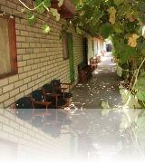 Гостиница Pontus euxіnos 5